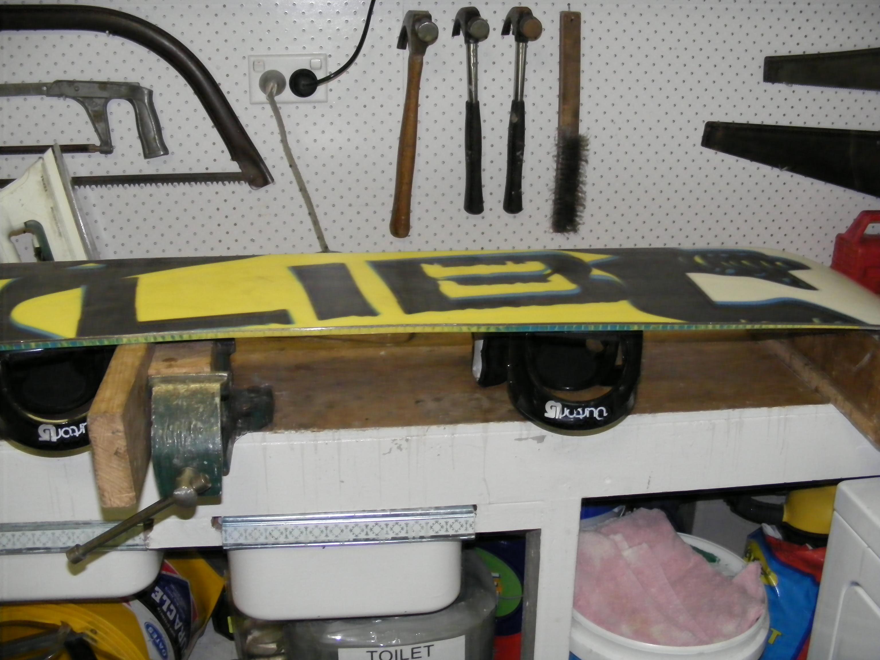 Download Ski Tuning Bench Diy Plans Diy Building A Wood
